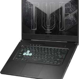 ASUS TUF Dash 15 Ultra Slim Gaming Laptop (512 GB)