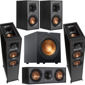 Klipsch Reference Theater Pack Review