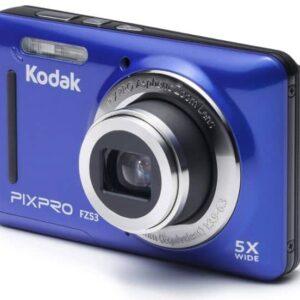 Kodak FZ53 Digital Camera Review