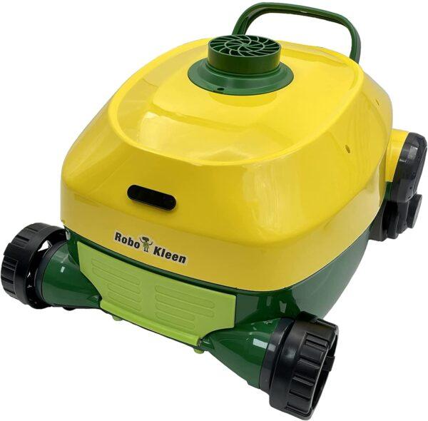 RoboKleen RK22 Robotic Pool Cleaner