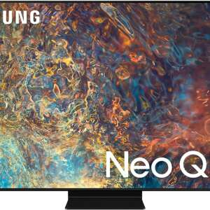 SAMSUNG Neo QLED Review