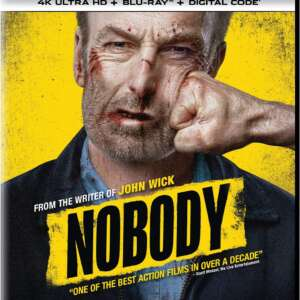 Nobody (From the Writers of John Wick)
