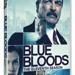 Blue Bloods the Eleventh Season