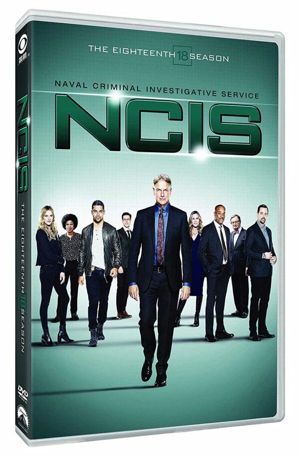 NCIS 18th Season