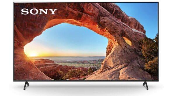 Sony Ultra HD Smart TV Review