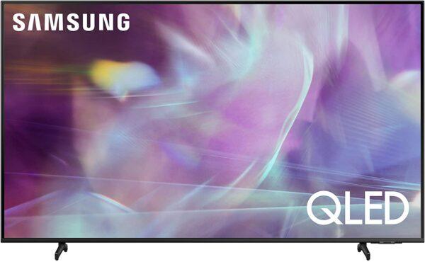 SAMSUNG Q60A QLED 4K Smart TV Review