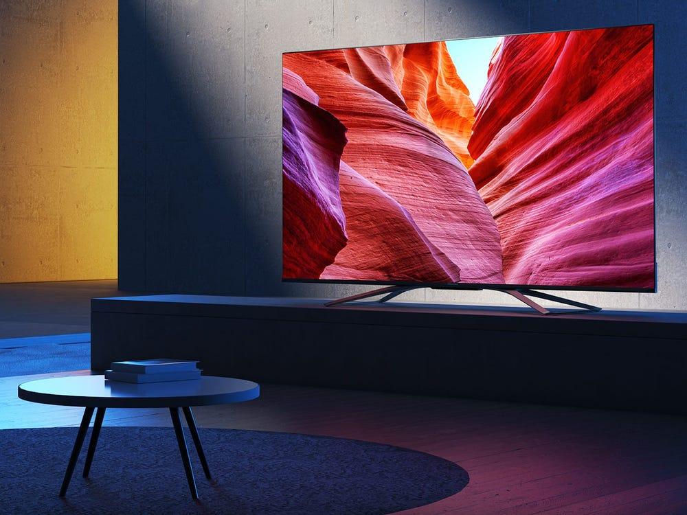 Hisense's new U8G is the brightest 4K TV