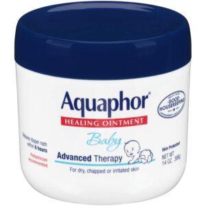 Aquaphor Healing Ointment Baby