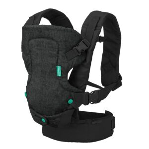 Infantino Baby Carrier Backpack Review