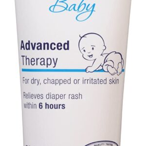 Aquaphor Baby Healing Ointment Review