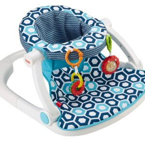 Fisher Price Baby Floor Seat Review