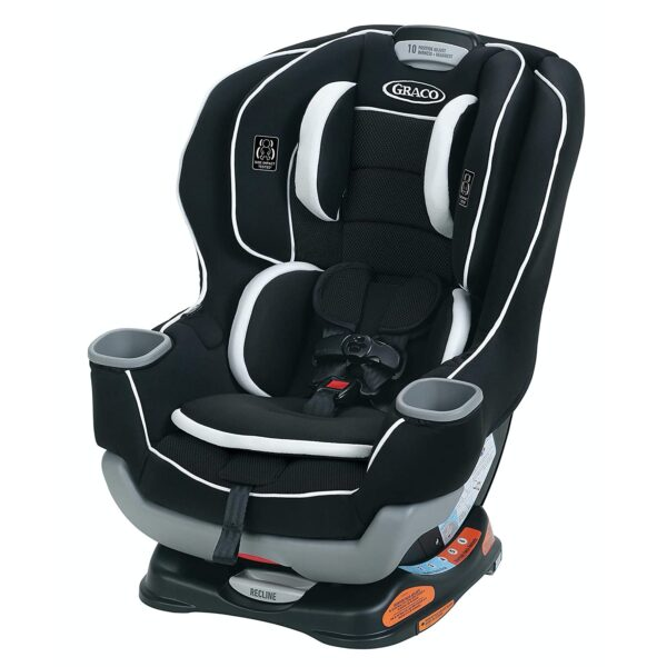 Graco Car Seat Infant Review