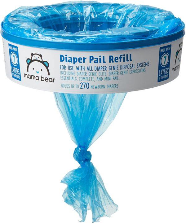 Mama Bear Diaper Pail Refill