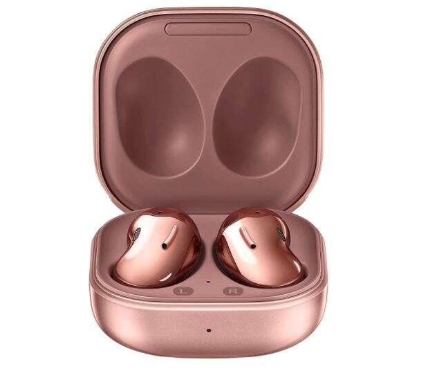 Earbud Headphones Deals